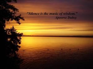 QuoteonSilence